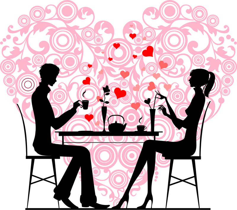 Heart centered speed dating heart centered events - Date de la saint valentin 2017 ...